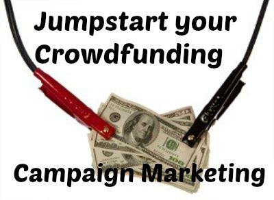 Crowdfunding Campaign Marketing on a Budget [Five Resources]
