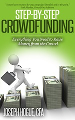 Step by Step Crowdfunding ebook