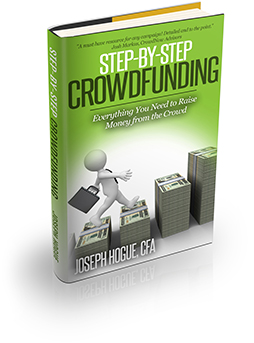 crowdfunding ebook and fundraising ideas