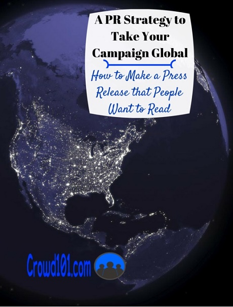PR Strategy to Take Your Campaign Viral