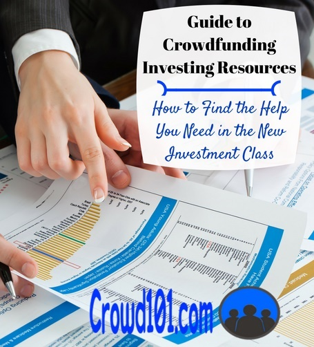 Ultimate Guide to Crowdfunding Investing Resources