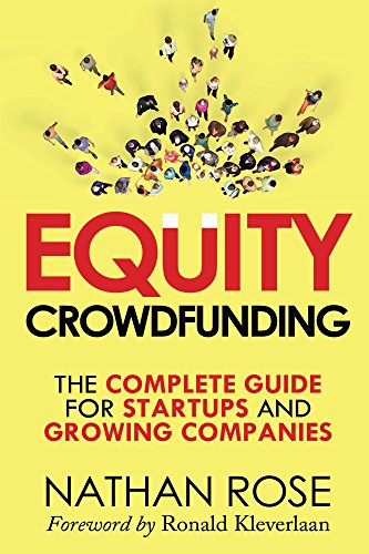 best equity crowdfunding books of 2017
