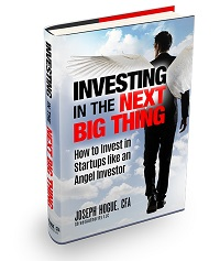 equity crowdfunding investment books