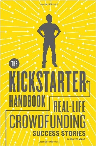 top crowdfunding books to read
