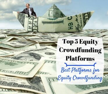 Top equity crowdfunding platforms equity crowdfunding investing