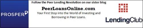 peer loans online