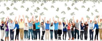 Crowdfunding Outreach
