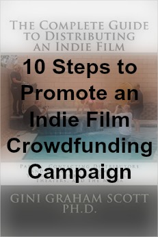 Indie Film Crowdfunding Campaign