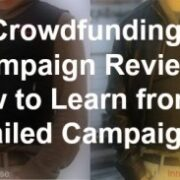 Crowdfunding Campaign Review