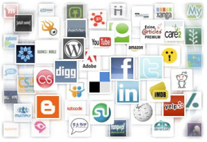 Social Media for Crowdfunding Blogs