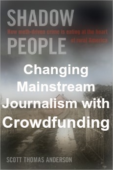 changing mainstream journalism with crowdfunding
