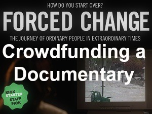 crowdfunding a documentary