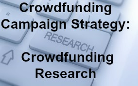 Crowdfunding Campaign Research