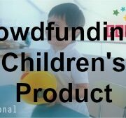 crowdfunding childrens product