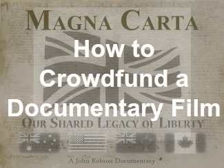 Using the Media for Documentary Crowdfunding