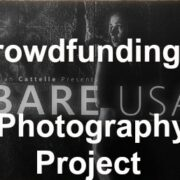crowdfunding photography on kickstarter