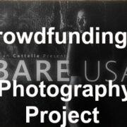 crowdfunding photography on kickstarter