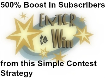 500% Boost in Fundraising Outreach on this Contest Strategy