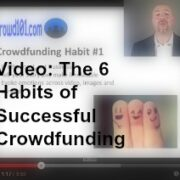 6 Habits of Successful Crowd Funding