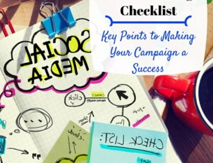 crowdfunding checklist fundraising checklist