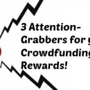 Crowdfunding Rewards Promotion cover