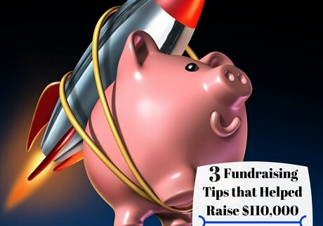 easy fundraising tips crowdfunding