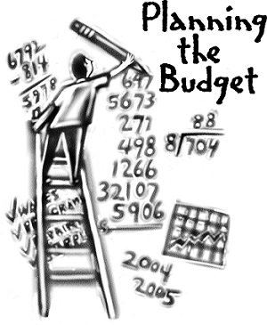 Successful Crowdfunding Campaign Budget Planning