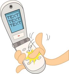 Easy Fundraising Ideas Texting