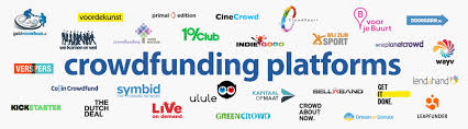 Crowdfunding Mistakes Platforms