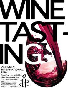 Crazy Fundraising Ideas Wine Tasting