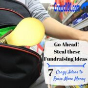 Crazy Fundraising Ideas to Steal