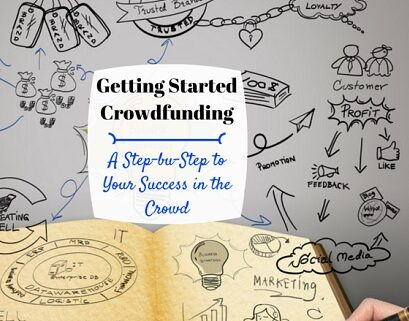 getting started crowdfunding
