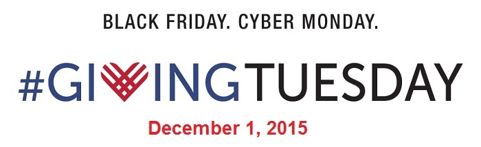giving tuesday fundraising