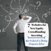 jobs act equity crowdfunding investing