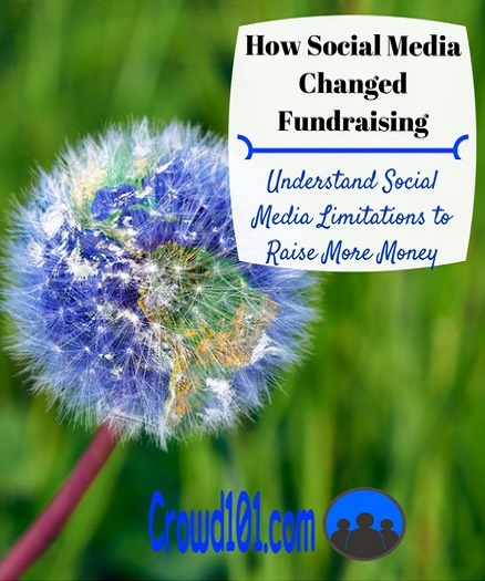 How Social Media Changed Fundraising