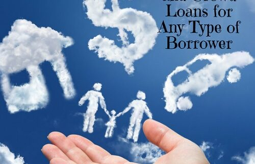 list top crowdfunding loans sites for any credit score