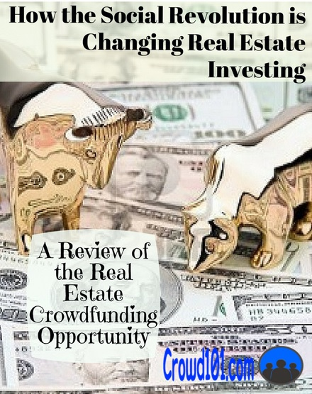 RealtyShares Review: The Social Revolution Comes to Real Estate Investing