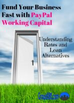 PayPal Working Capital Review for Business Loans