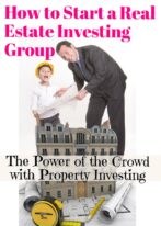 How to Start a Real Estate Investment Group for Crowdfunding