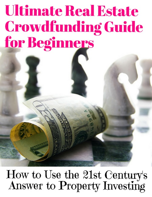 real estate crowdfunding guide beginners