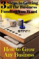 3 Steps to Get All the Equity Financing You Want