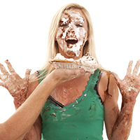 Pie your principal in the face with this fun and quick fundraising idea.