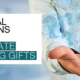 Learn all the ins and outs of corporate matching gifts!