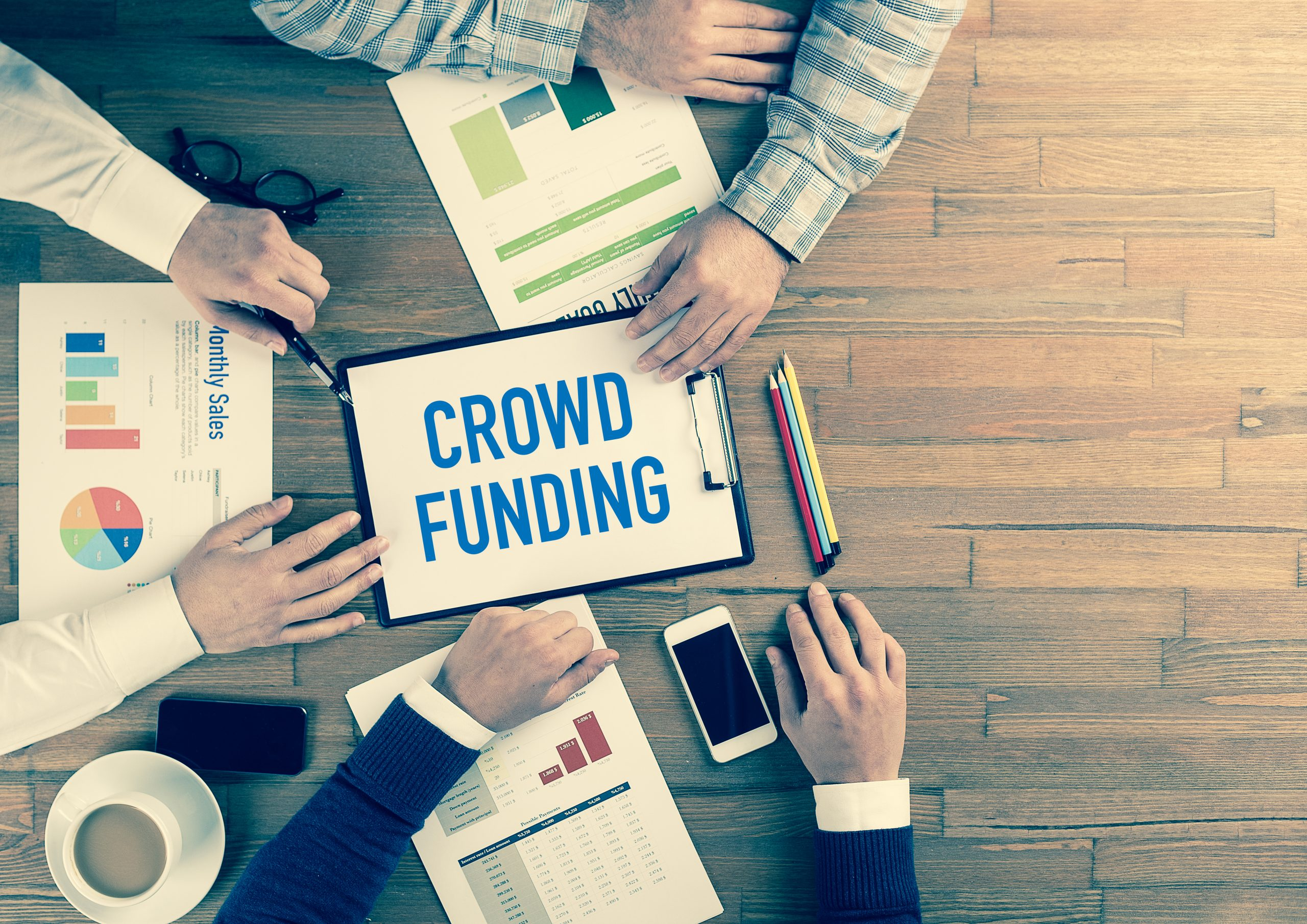 Learn about how you can train your crowdfunding team with this guide.