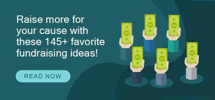 Raise more with the best fundraising ideas on the best fundraising sites.