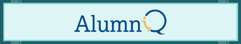 AlumnIQ is one of our favorite providers of school fundraising software.