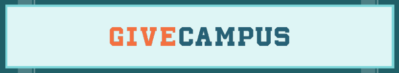GiveCampus is one of our favorite providers of school fundraising software.