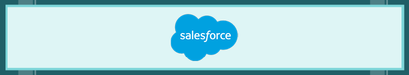 Salesforce is one of our favorite providers of school fundraising software.