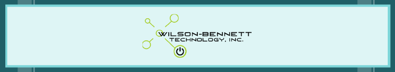 Wilson-Bennett is one of our favorite providers of school fundraising software.